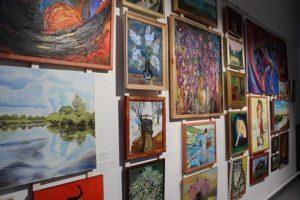 Национальный центр современного искусства, Звезды живут в каждом, ПНИ№2 Минск