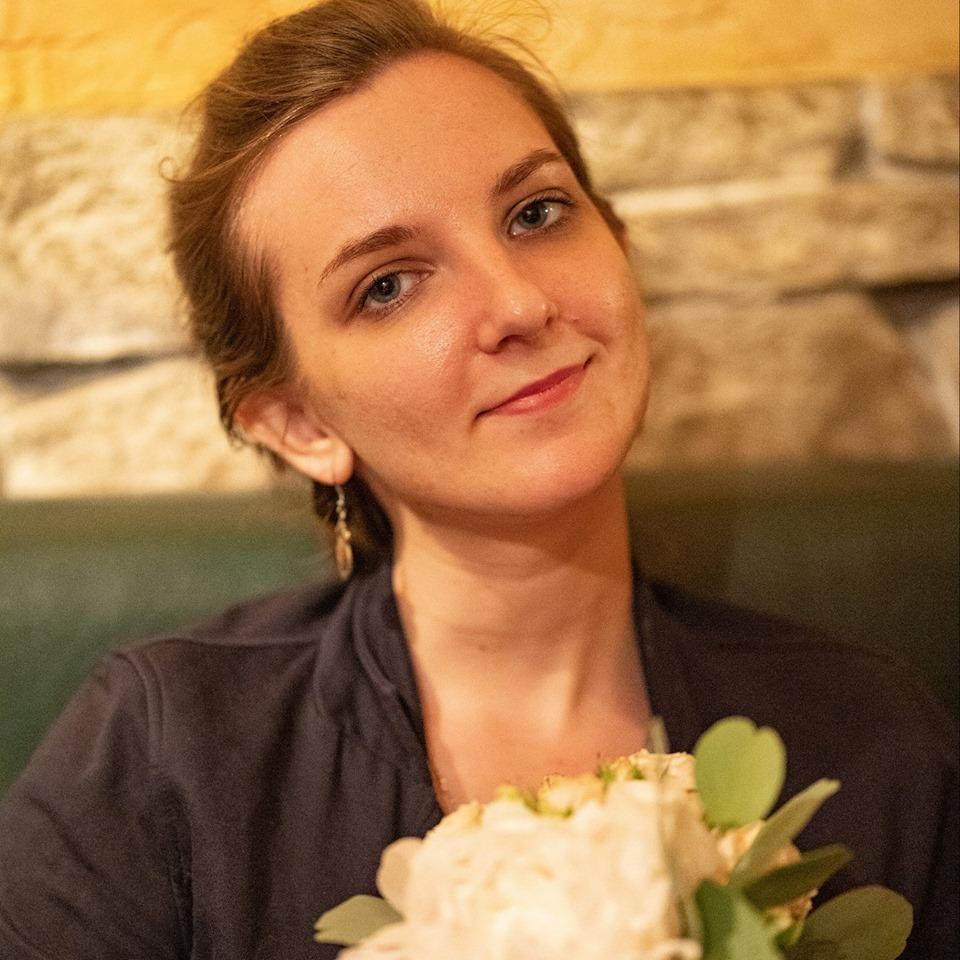 Аватар автора Вікторыя Чаплева
