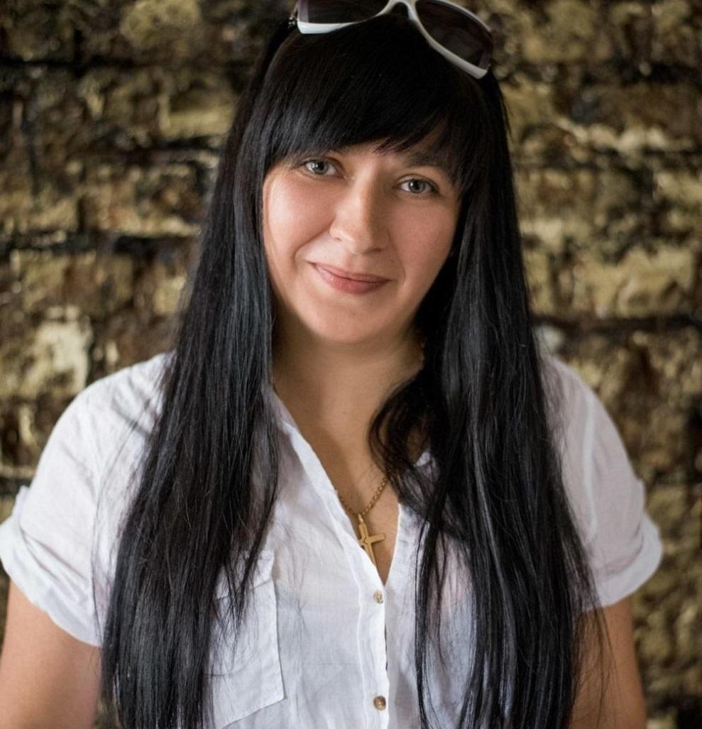 Аватар автора Юлия Лемеш